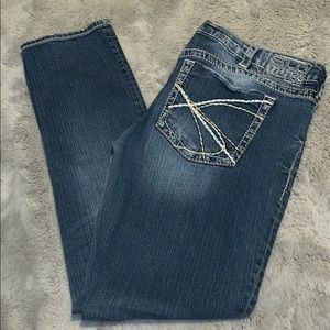 Silver Jeans Aiko Skinny